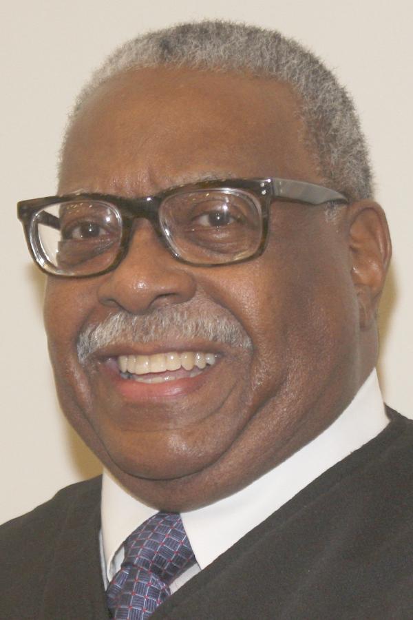Leslie D. King