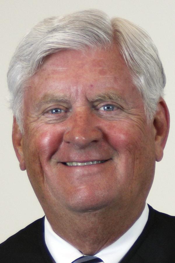 Michael K. Randolph