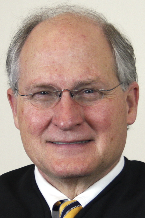 William L. Waller Jr.