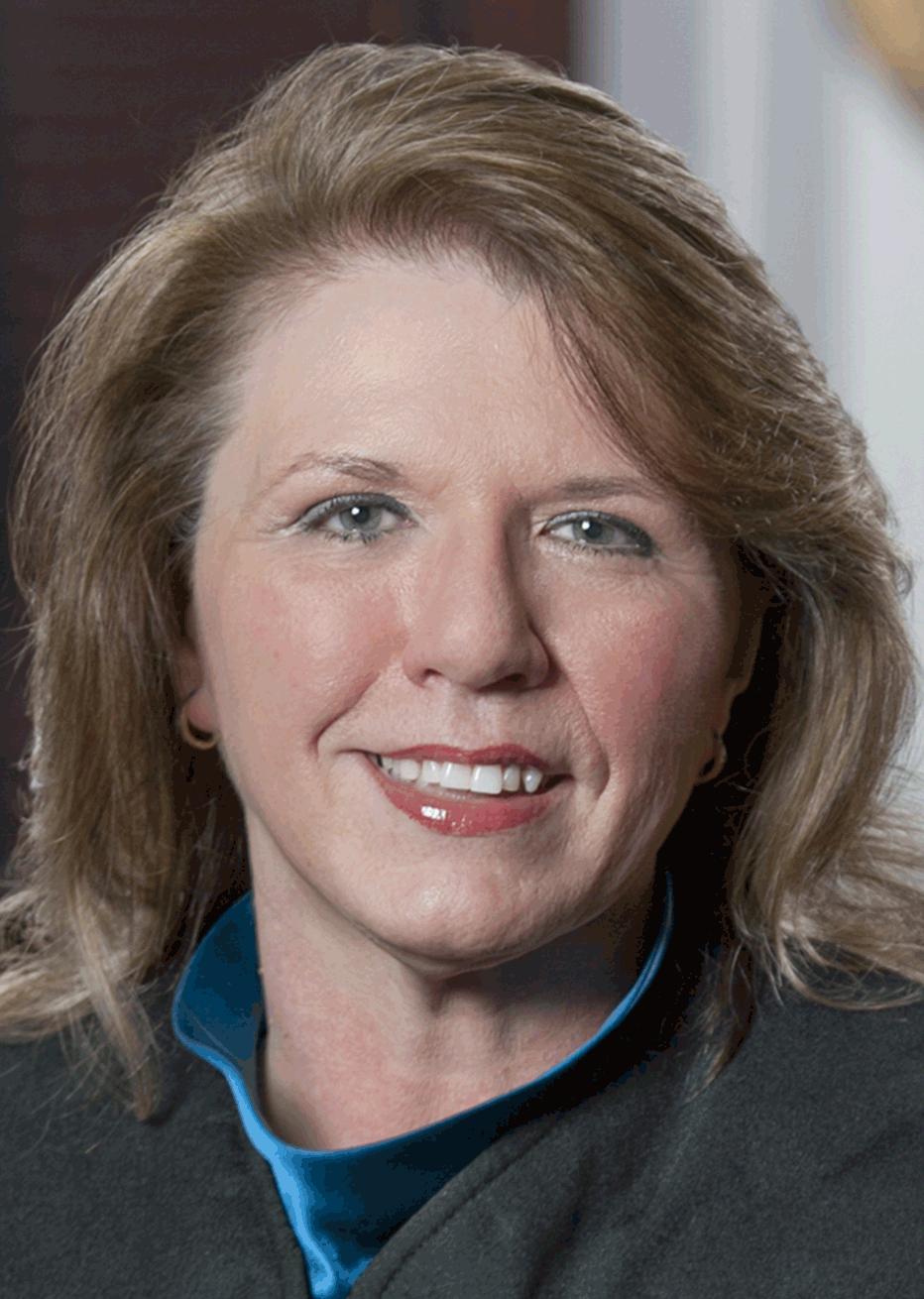 Donna M. Barnes