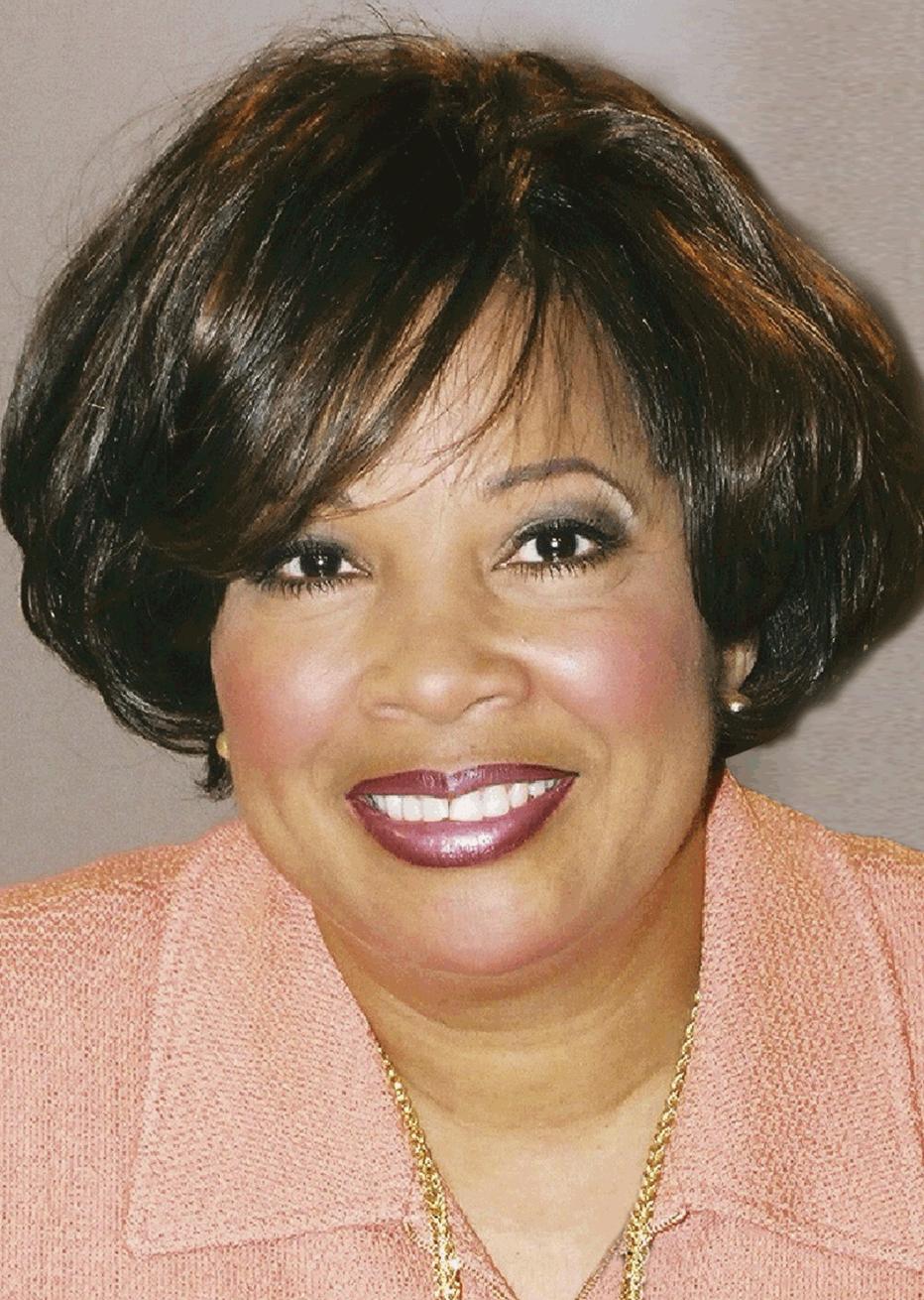 Barbara Blackmon