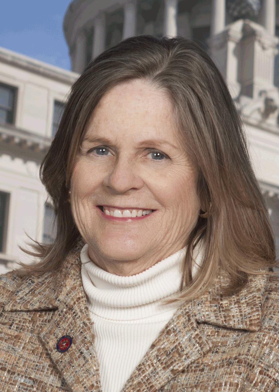 Debbie Dawkins