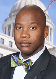 Derrick T. Simmons