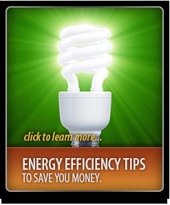 Energy Efficiency Tips 2