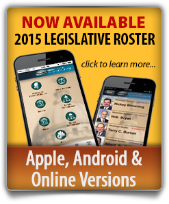 Legislative Roster
